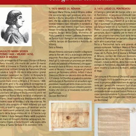 Pannello 08 I rapporti con gli stati territoriali (I)