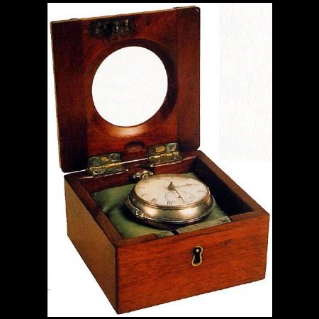 Arnold, Cronometro per l'osservazione della longitudine n° 71, sec. XVIII