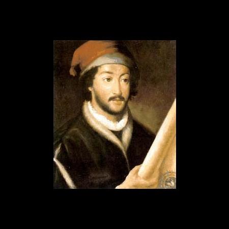 Juan de La Cosa (1460-1510)