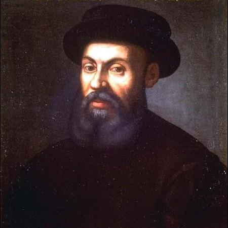 Ferdinando Magellano (1480-1521)