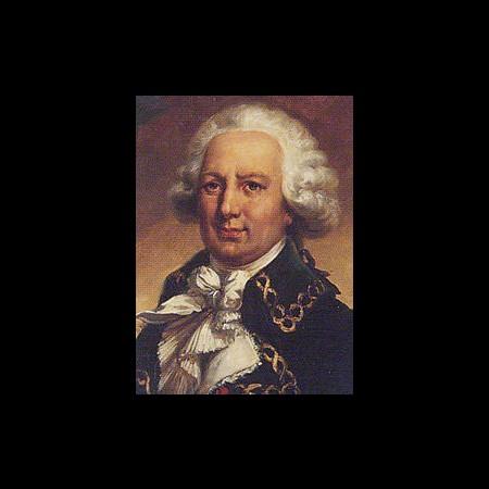 Louis-Antoine de Bougainville (1729-1811)