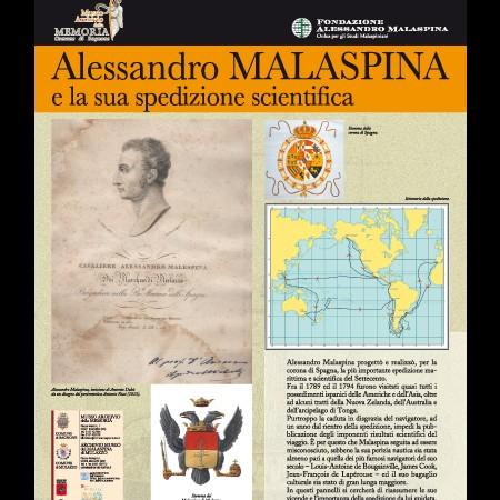 Alessandro Malaspina e la sua spedizione scientifica