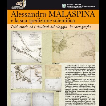 L'itinerario ed i risultati del viaggio - La cartografia