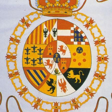 Stemma della corona di Spagna