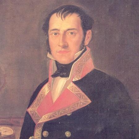Felipe Bauzá