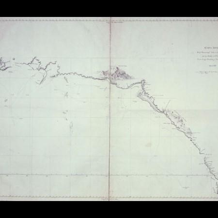 Costa dell'America Nord-occidentale