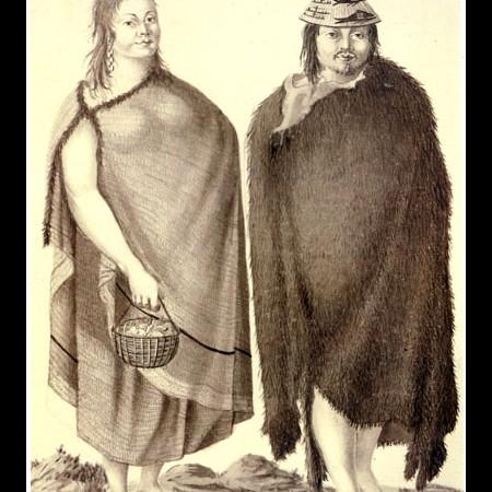 Indigeni di Nootka