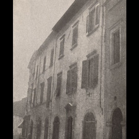Casa di Pontremoli