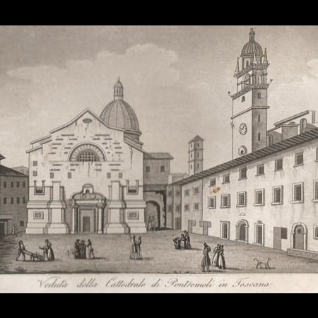 Cattedrale di Pontremoli