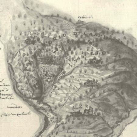 20 Territorio di Lusuolo