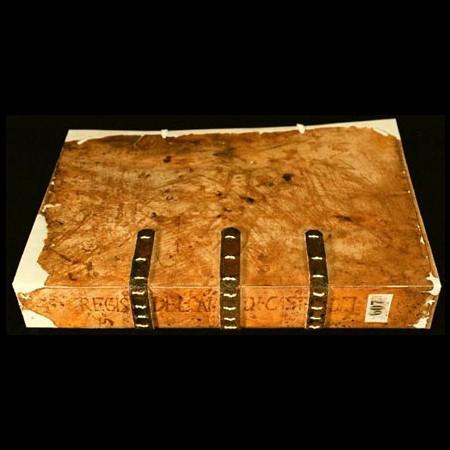 4 - Deliberazioni del Capitanato di Castiglione del Terziere1629-1717