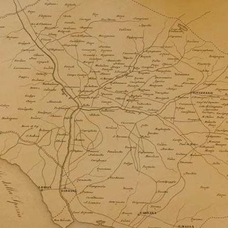 1 - La Lunigiana medievale
