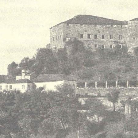 Castello di Calice