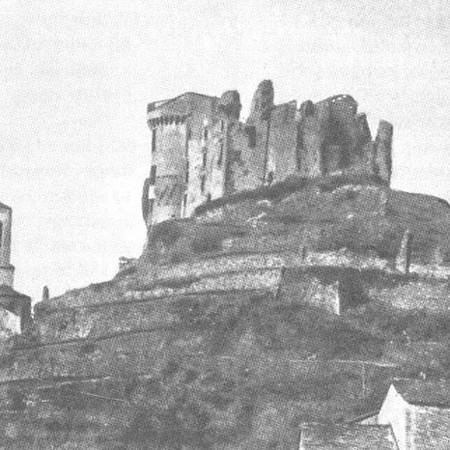 Castello di Madrignano