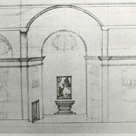 15 - Progetto portico a colonne
