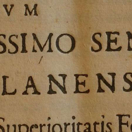 4 - ADMM, Ragioni dei Malaspina contro il senato milanese