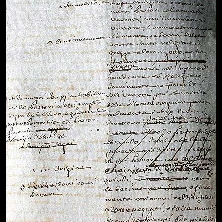 1 - Pagine del documento