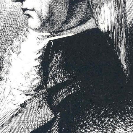 1- Ritratto di Alessandro Malaspina