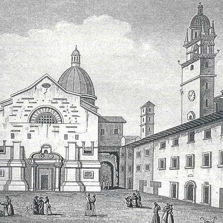 9 -  Il rientro a Pontremoli in Lunigiana