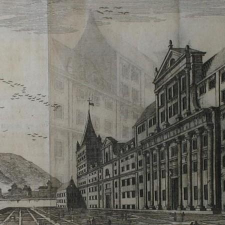 11 - Palazzo Reale Escorial (Madrid)