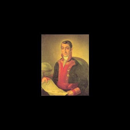 José Francisco de Espinosa y Tello de Portugal