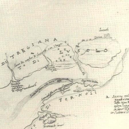 Lusuolo, Tresana e Fornoli