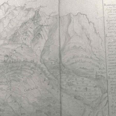 Rocca Sigillina, Lusignana, Biglio, Corlaga