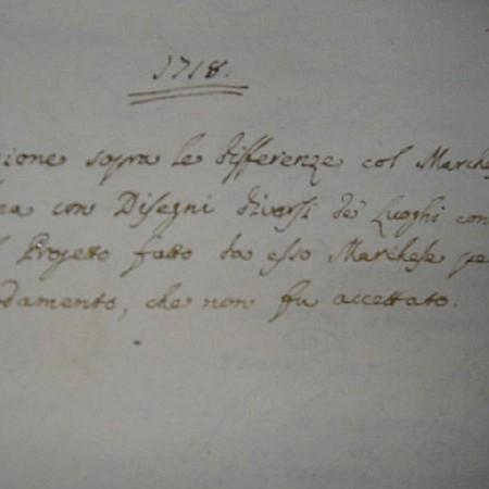 marchese di Licciana