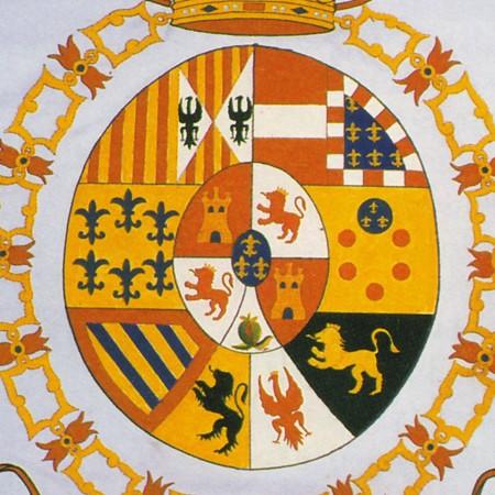 11 Stemma Carlo III