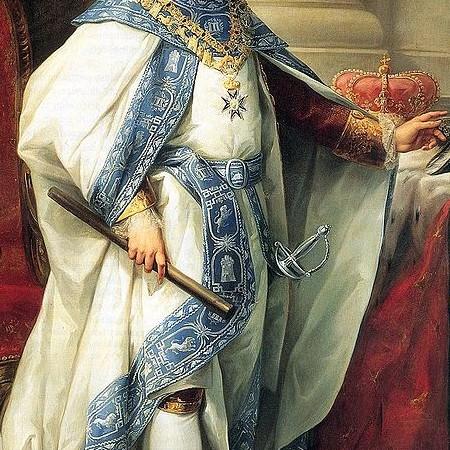 12 Carlo III