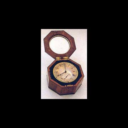 22 Cronometro di Arnaud