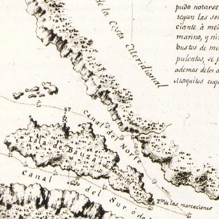 28 Croquies Puerto Dudoso