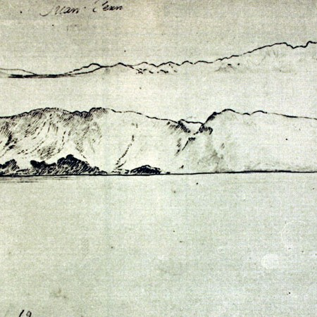 L'isola di Juan Fernández
