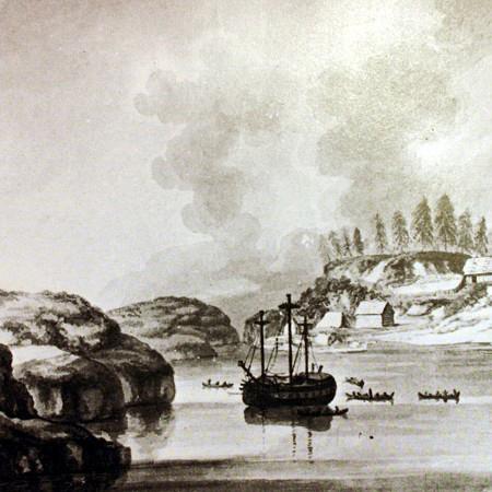 Porto di Nootka