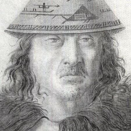 Tetaku, capo di Nootka