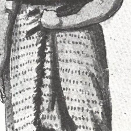 Donna di Nootka