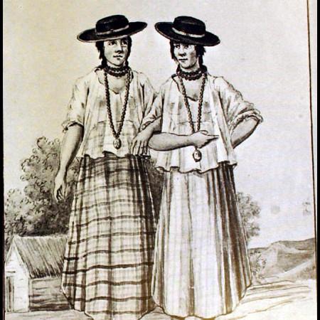 Donne di Réalejo