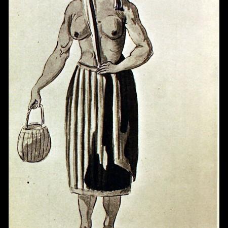 India di León del Nicaragua