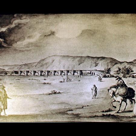 Ponte di Santiago