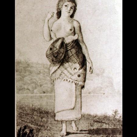 Fatafegui, favorita di Vuna
